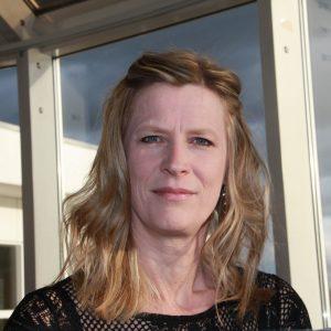 Birgitte Bech Gandløse